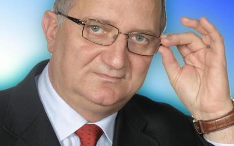Ioan Coman, Prof.